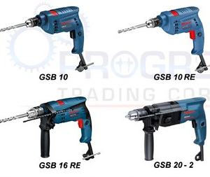 Impact Drills,Drills & Screw Drivers