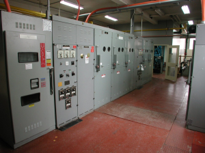Electrical System & Equipment